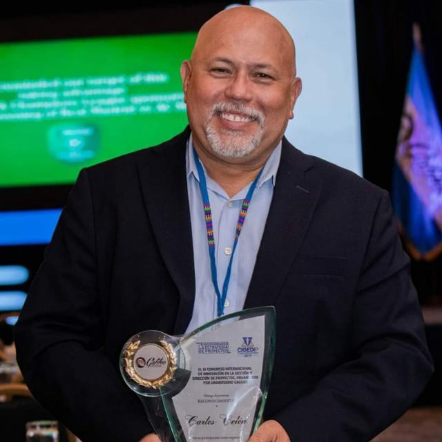 Carlos Colon