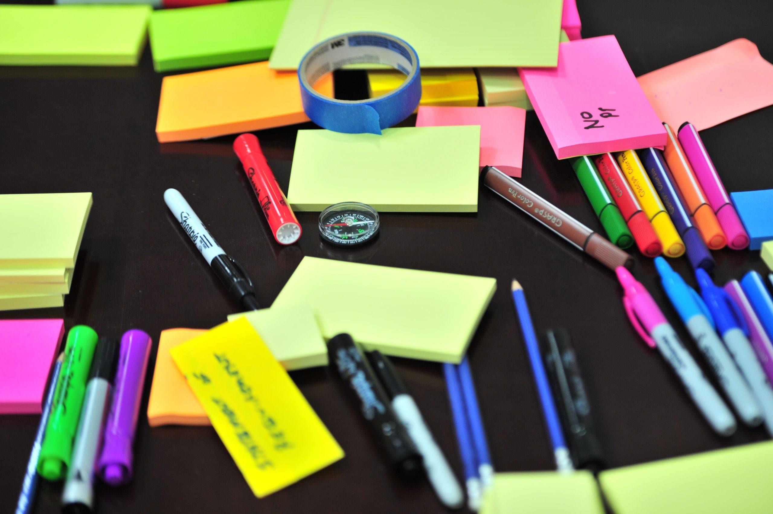 Design Thinking: para Todo y para Todos