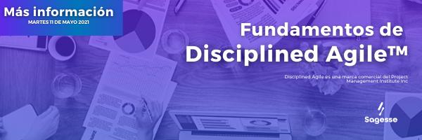 Disciplined Agile Banner Web